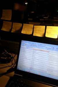 Preparação para evento científico / Getting ready for interpreting at a scientific event